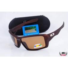 b659a810ac4 Cheap Oakleys Twoface Polarized sunglasses Brown   Brown TOPS001